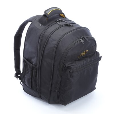 Expandable Laptop Backpack