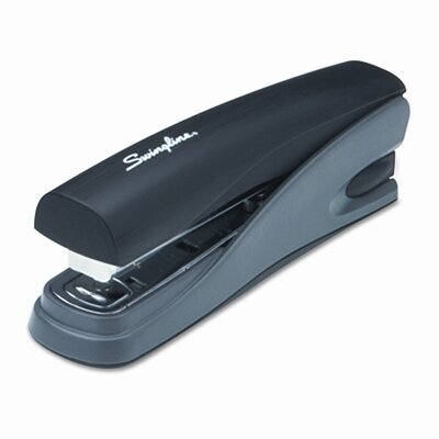 Swingline Companion Desk Stapler with Built-In Staple Remover