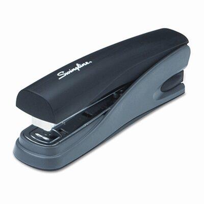 Swingline Companion Desk Stapler with Built-In Staple Remover