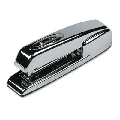 Swingline Business Full Strip Desk Stapler, 20-Sheet Capacity,