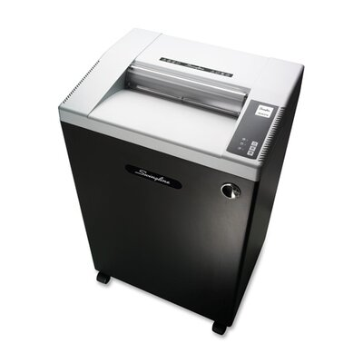 Swingline 19 Sheet Cross-Cut Shredder