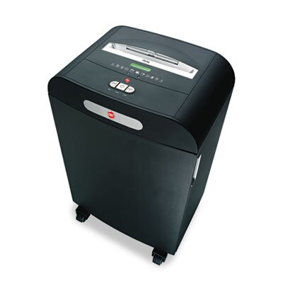 Swingline ShredMaster GDHS713 Super Micro-Cut Shredder