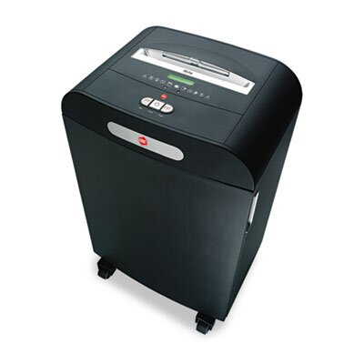 Swingline DX20-19 Continuous-Duty Cross-Cut Shredder