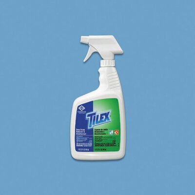 Tilex Soap Scum Remover Neutral Scent Trigger Spray Bottle