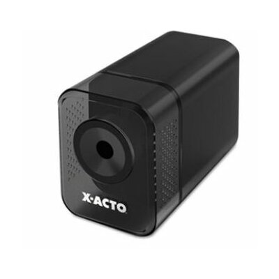 X-ACTO® Model 1800 Series Desktop Electric Pencil Sharpener