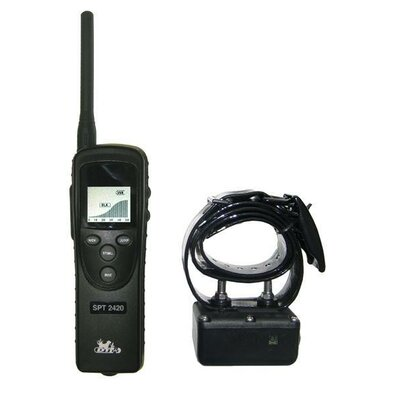 DT Systems Super-Pro Elite Remote Dog Trainer