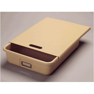 Fleetwood Fabri Form Trays