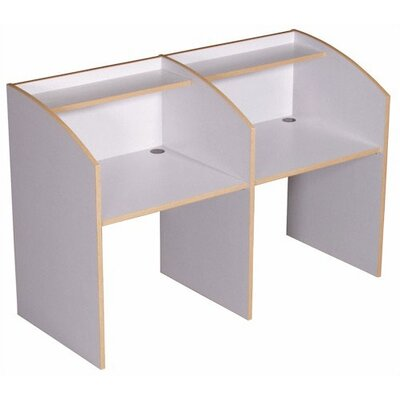 Study Carrels | Product categories | Don Gresswell