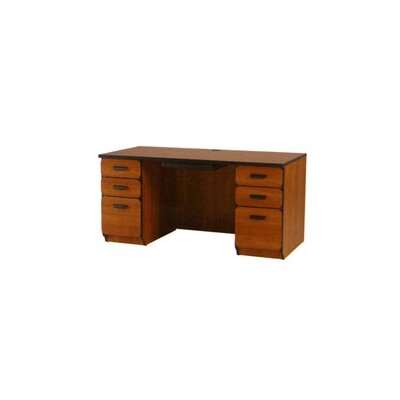 Fleetwood Illusions Teachers Executive Desk