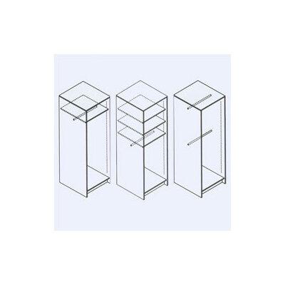 """Fleetwood Harmony 27"""" W Wardrobe Storage"""