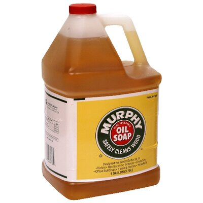 MURPHY OIL SOAP 1 Gallon Oil Soap