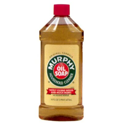 MURPHY OIL SOAP 16 Oz Oil Soap