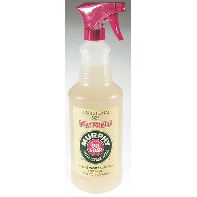 MURPHY OIL SOAP 32 Oz Spray Oil Soap