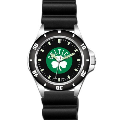 LogoArt® NBA Challenger Sport Watch