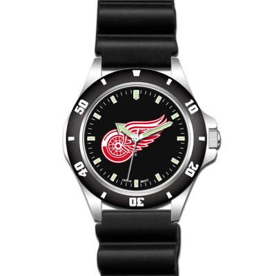 LogoArt® NHL Challenger Sport Watch