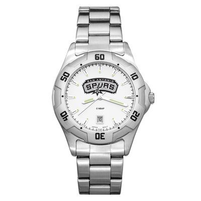 LogoArt® NBA All-Pro Men's Watch