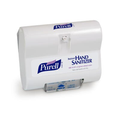 Purell® 8 Oz Instant Hand Sanitizer Dispenser