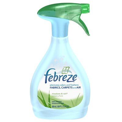 Febreeze Meadow and Rain Scent Refresher - 27 Oz