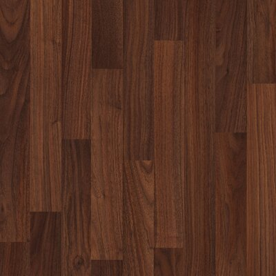 Forest Valley Flooring SAMPLE - Bighorn 12 mm Laminate in Walnut