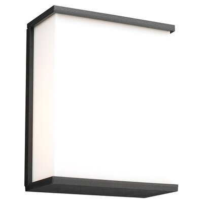 PLC Lighting Pinero 1 Light Wall Sconce