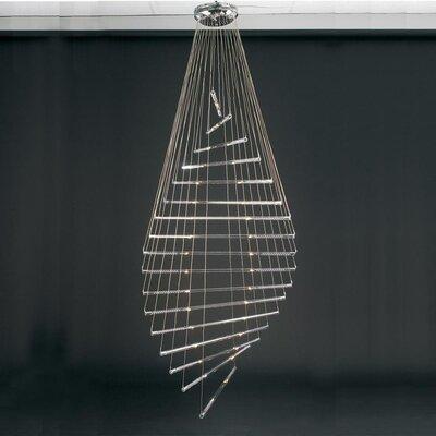 PLC Lighting DNA-I 34 Light Pendant