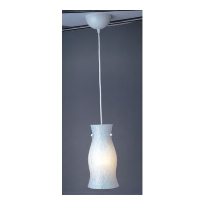 PLC Lighting Febo-I 1 Light Mini Pendant