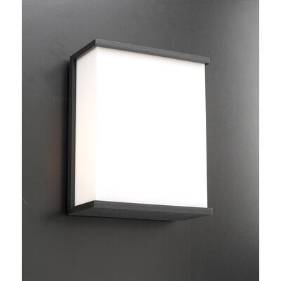PLC Lighting Pinero 1 Light Wall Sconce