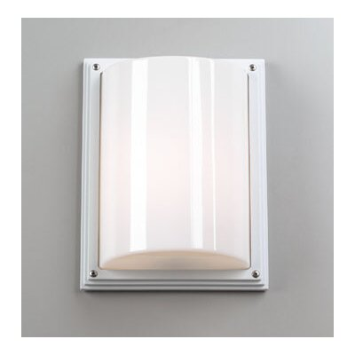 PLC Lighting Stratford 1 Light Wall Sconce