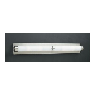 PLC Lighting Polipo 6 Light Vanity Light