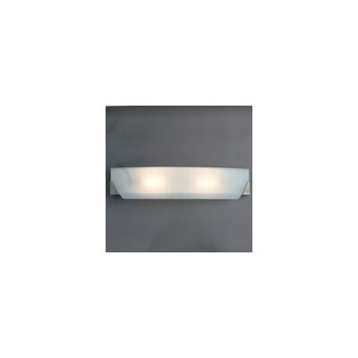 PLC Lighting Cirrus 2 Light Wall Sconce