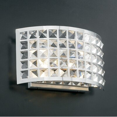 PLC Lighting Jewel Vanity Light