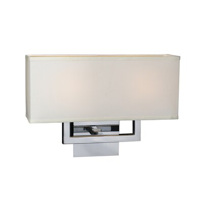PLC Lighting Dream 2 Light Wall Sconce