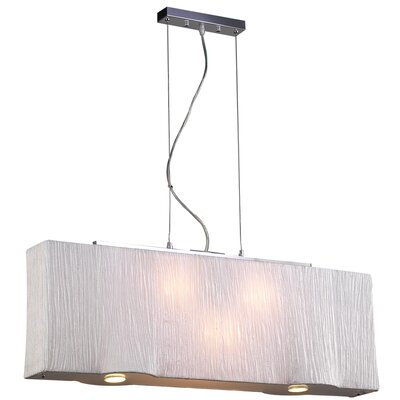 PLC Lighting Leona 5 Light Pendant
