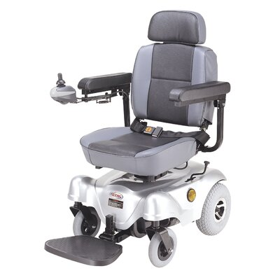 CTM Homecare Product, Inc. Compact Rear Wheel Drive Power Chair