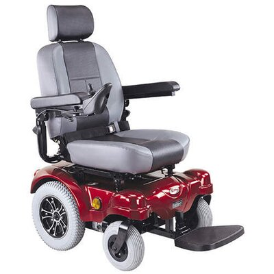 CTM Homecare Product, Inc. Heavy Duty Rear Wheel Drive Power Chair