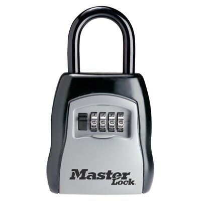 Master Lock Company Select Access Key Storage Security Lock