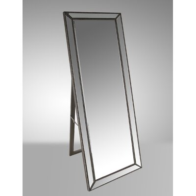 Cosmic Rectangle Floor Mirror