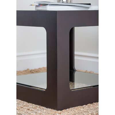 Abbyson Living Monarch End Table