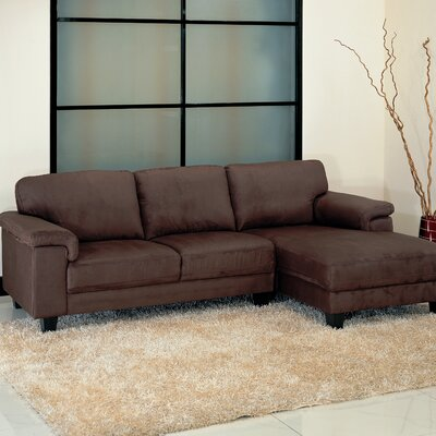 Abbyson Living Camden Sectional