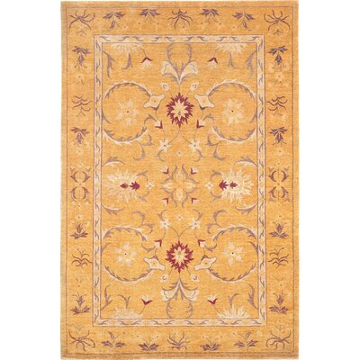 Abbyson Living Harvest Moon Himalayan Sheep Rug