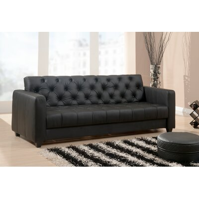 Oxford Convertible Sofa