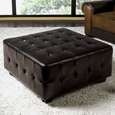 Abbyson Living Tribeca Cocktail Ottoman