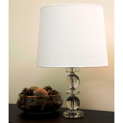Abbyson Living Destiny 1 Light Table Lamp