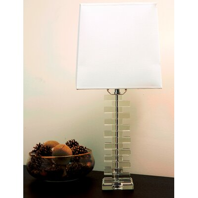Abbyson Living Havana 1 Light Table Lamp