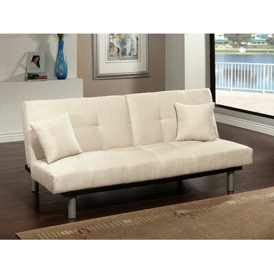 Barclay Convertible Sofa