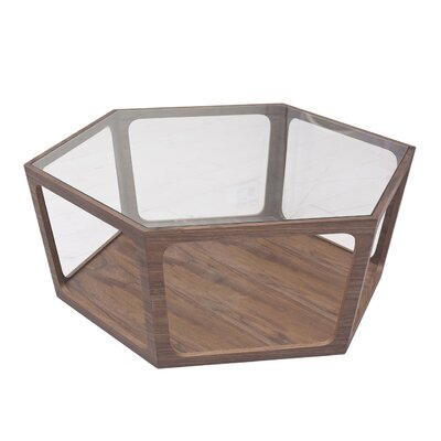 Abbyson Living Newbury Coffee Table