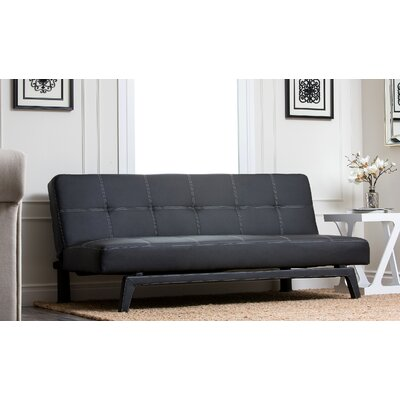 Abbyson Living Ashlyn Convertible Sofa