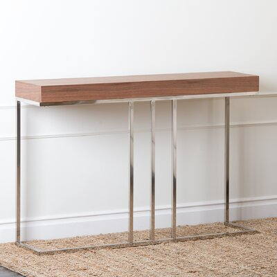 Abbyson Living Harbor Console Table