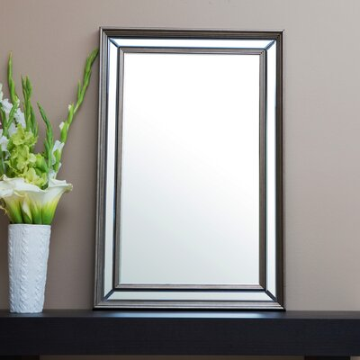 Calypso Rectangle Wall Mirror