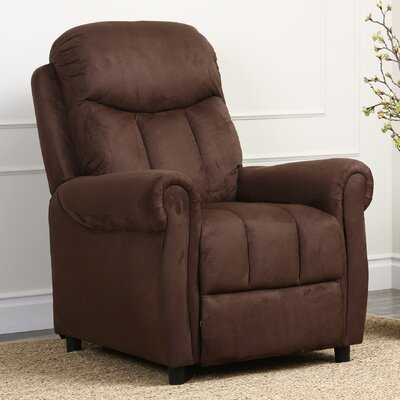 Abbyson Living Palermo Club Recliner